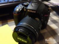 尼康相机wifi怎么用 尼康相机wifi连接手机方法