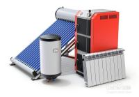 太阳能电热水器二合一怎么用