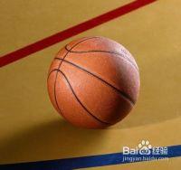 打篮球的基本规则