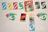 UNO优诺纸牌游戏玩法详解