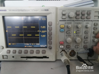 如何测试电压纹波
