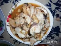 怎么做家常菜炒鱼片
