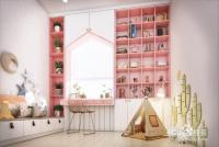 如何装修孩子的房间