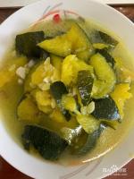 极味家常菜:煮瓜汤