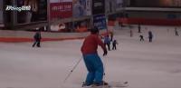 双板滑雪有什么技巧