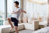 在家可以做的身体锻炼方法有哪些