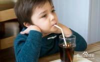 儿童不应食用的8种食品