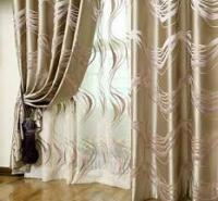 家用窗帘都有哪些材质