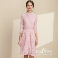 初秋,有哪些值得推荐的优雅款连衣裙