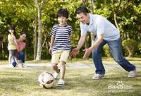 如何帮助孩子更积极的运动