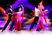 交际舞中勃罗斯舞的基本舞步有哪些