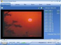 如何用Media Player播放及创建本地音乐列表