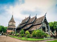 泰国旅游那些地方最好玩