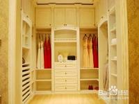 如何划分整体衣柜尺寸【整体衣柜标准 尺寸】