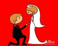 结婚,要因为爱情还是要因为合适呢