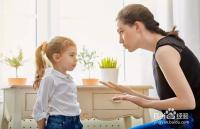 跟孩子讲道理没用的时候,家长应该怎么办