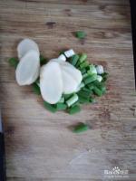 美味的豆腐炒辣椒怎么做