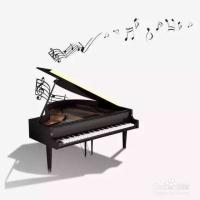 正规学钢琴应该是这样的!