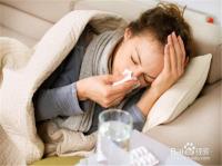 感冒预防指南