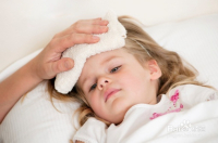 小孩发烧39度怎么办