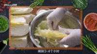 正宗韩国辣白菜的做法