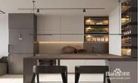 国外3平米小厨房怎么做到井井有条?