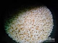 藜麦高粱饭---养身系列