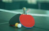 乒乓球运动的特点