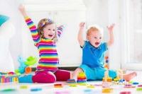 为宝宝选择玩具时要考虑哪些方面