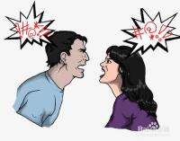 男朋友误会自己怎么办?