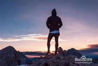 爬完山后小腿肌肉酸痛怎么缓解