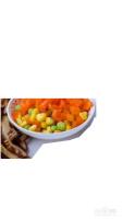 鲜虾仁玉米香菇粥的做法