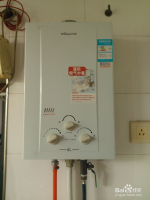 燃气热水器打不着火的原因实例分析解决图解