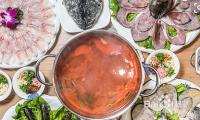 生鱼片火锅的做法