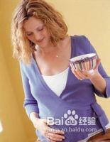 孕妇不宜吃的食物