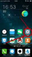 怎么设置vivo手机下载软件的首选安装位置为SD卡