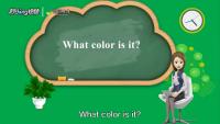 这是什么颜色英语怎么说