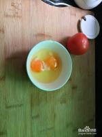 最简单的番茄炒鸡蛋(新手教学)