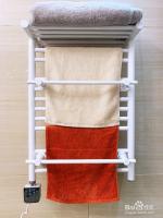 3分钟教你学会正确使用智能电热毛巾架