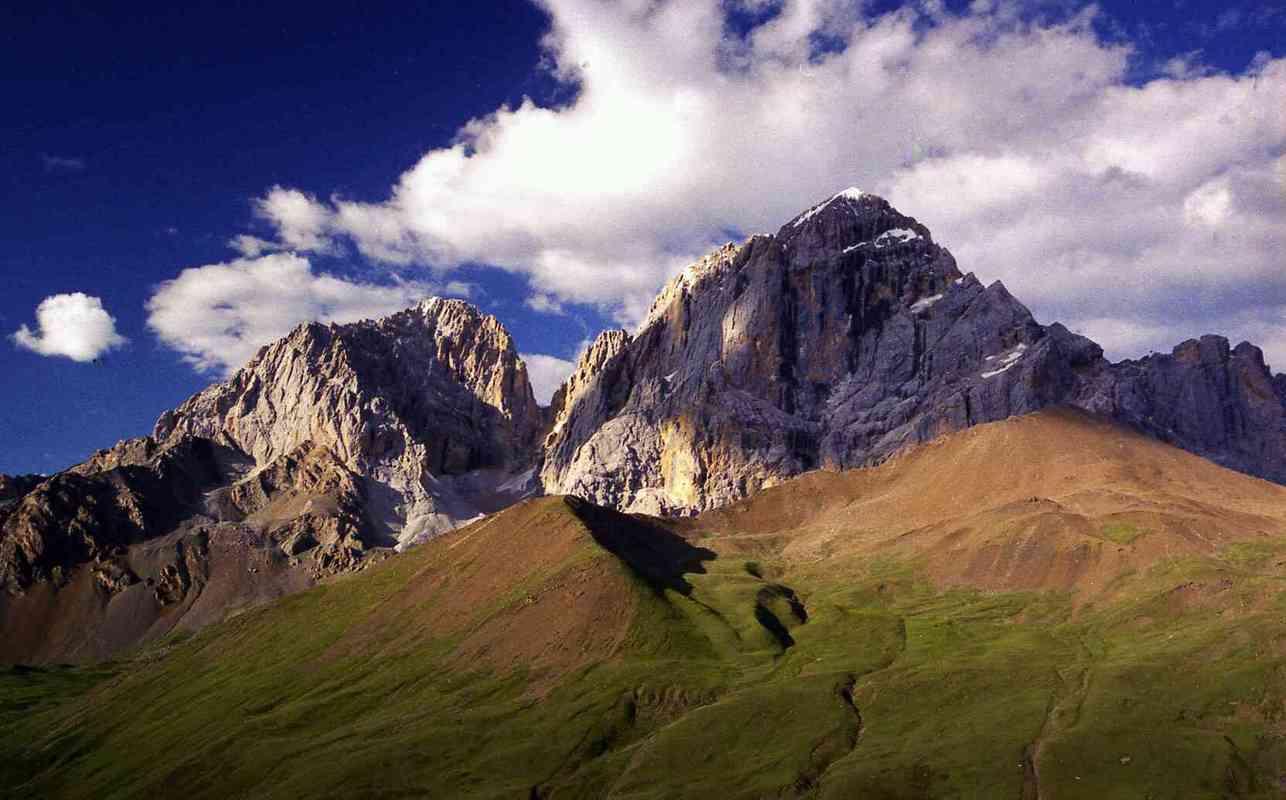 甘孜州·风景_旅行画册旅行图片_百度旅游
