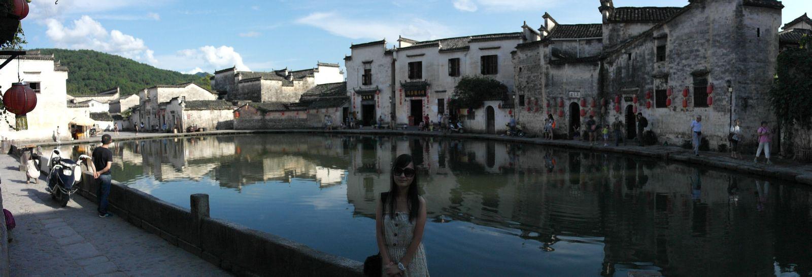 安徽_旅行画册旅行图片_百度旅游