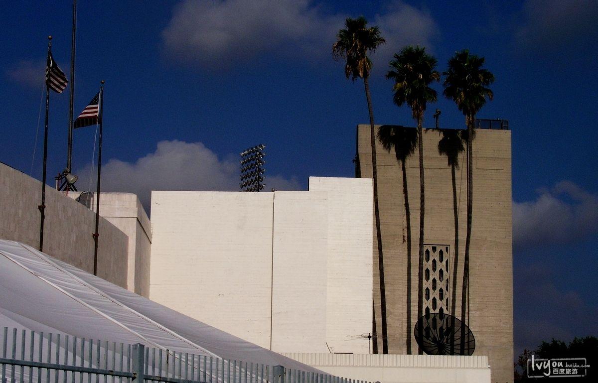 天使之城,洛杉矶