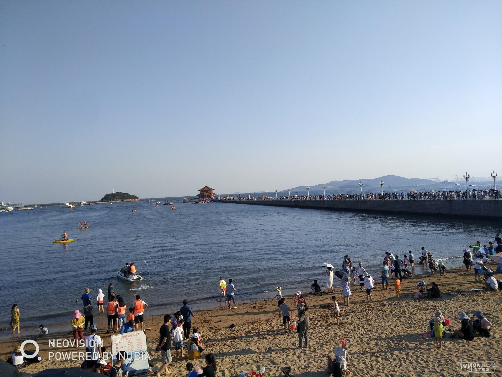 青岛旅游攻略图片11