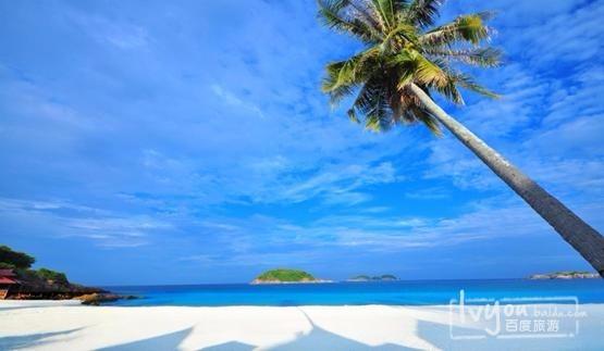 父母在,一起远游——热浪岛和浪中岛_热浪岛旅游攻略