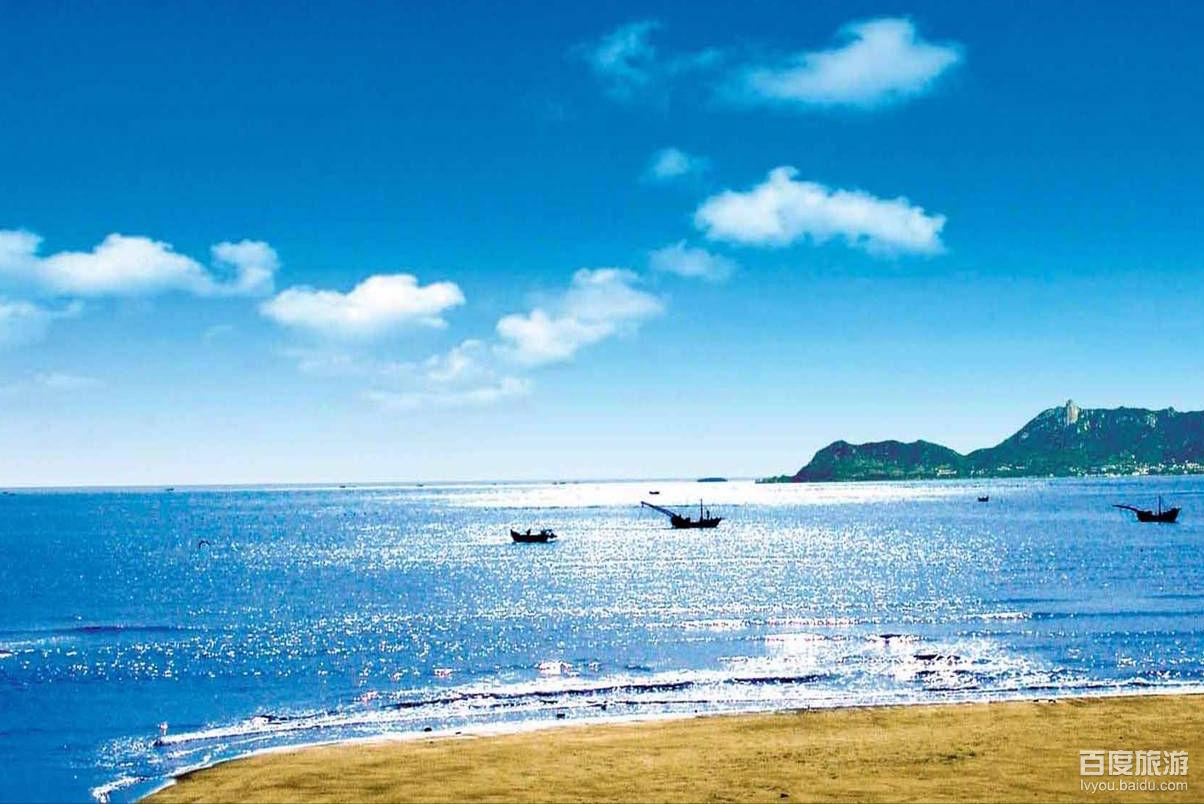 目的地攻略 中国 山东 青岛 胶南 大珠山 我住过很久 我去过这里 加入