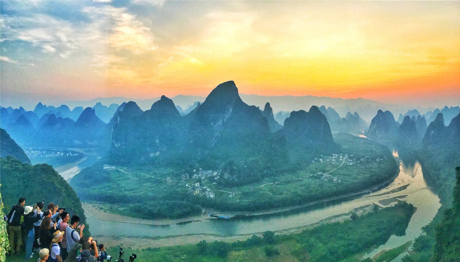 桂林旅游攻略圖片13