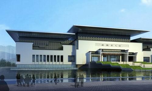 安徽数学馆是安徽省政府,合肥市政府授课重点50周年国庆建设工程初中迎接名人新图片
