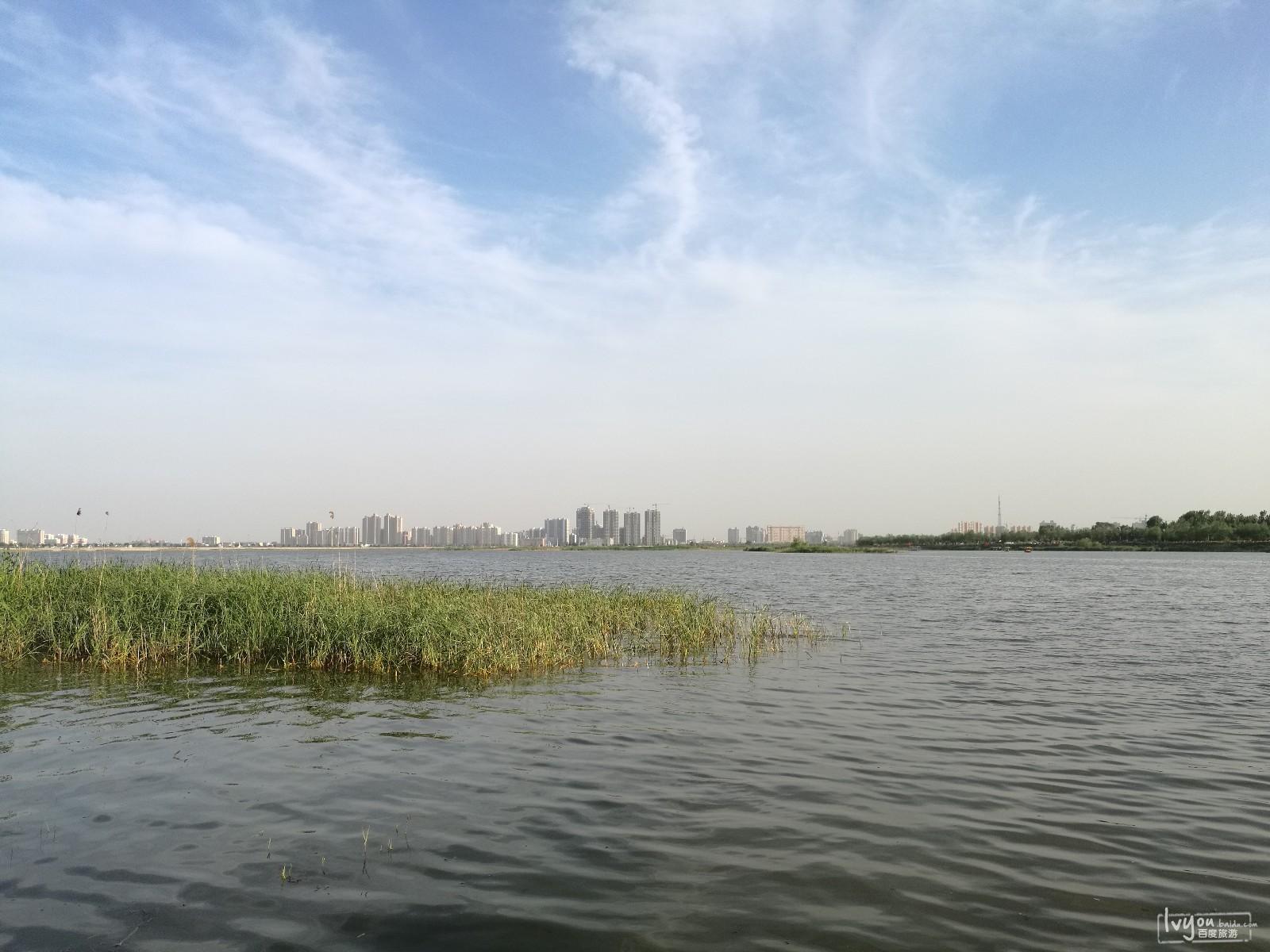 衡水湖南岸的冀州古城景区一日游记