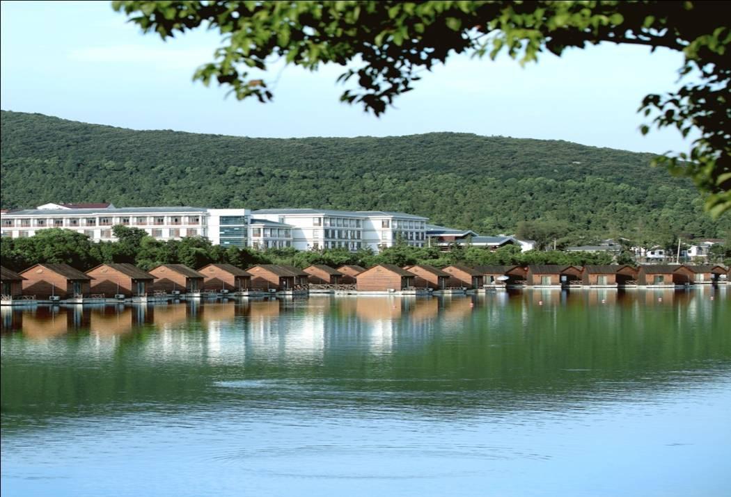亚洲中国江苏常州太湖湾