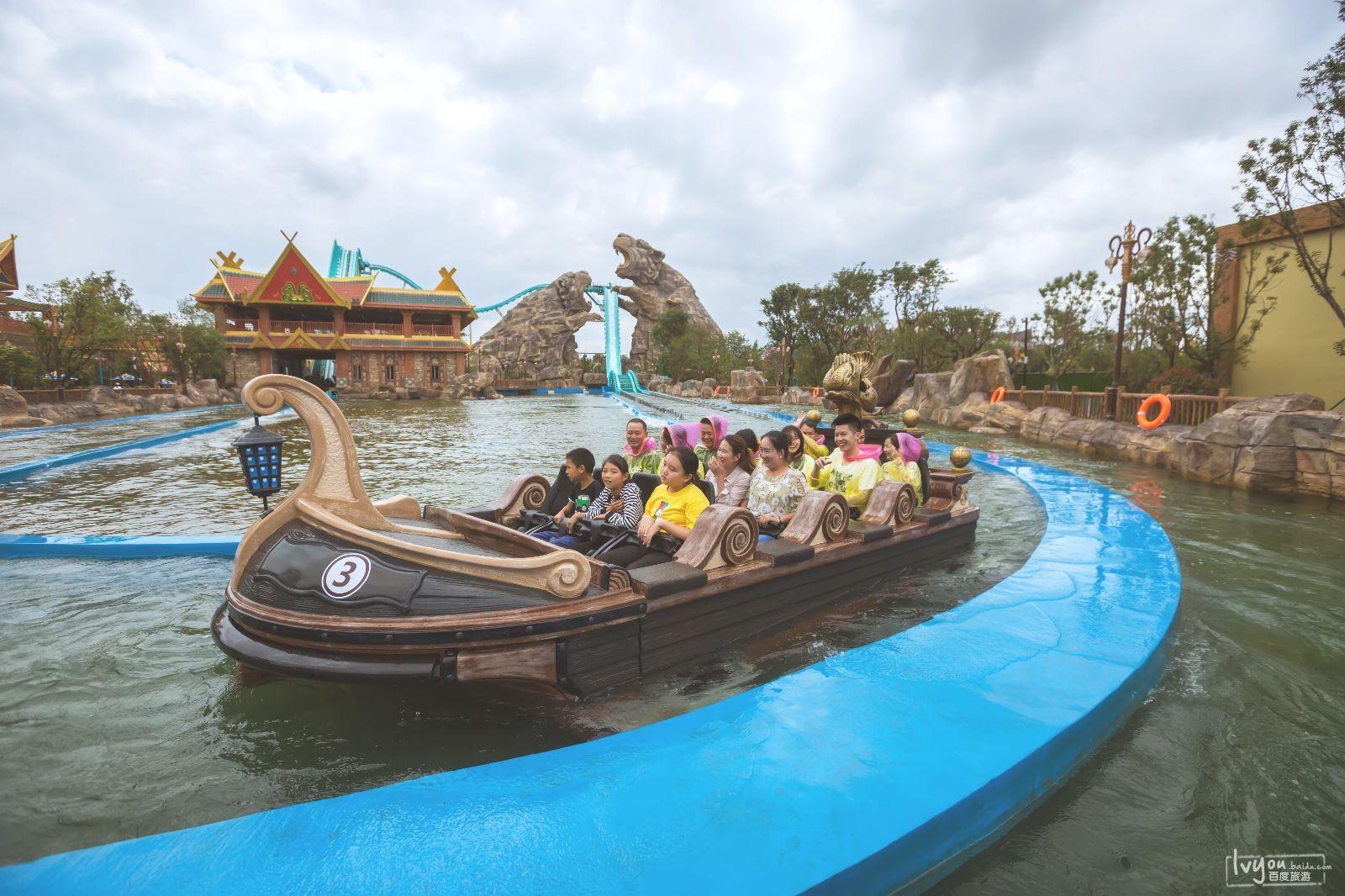 云南欢乐世界旅游攻略图片48